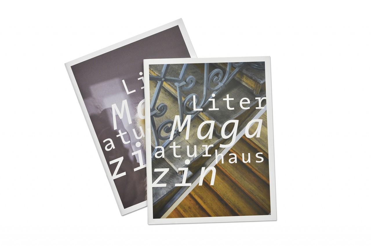 carolacless.de Literaturhaus Magazin